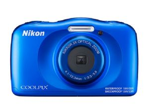Nikon CoolPix W150 Blue (WITHOUT BackPack)