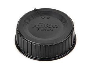 Nikon LF-4 Lens End Dust Cap