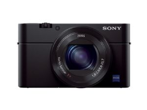 Sony Advanced Cyber-shot RX100 III (DSC-RX100M3)