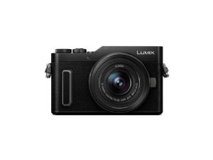 Panasonic Lumix GX880 Black + 12-32