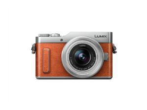 Panasonic Lumix GX880 Tan + 12-32