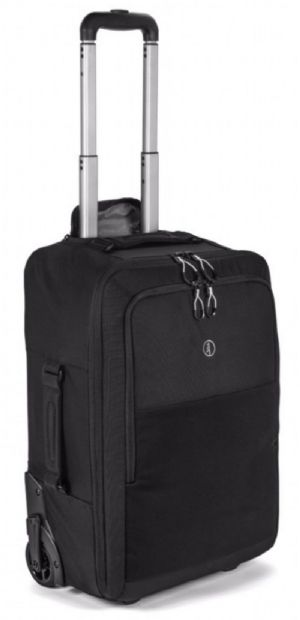Tamrac SPEEDROLLER INTERNATIONAL - CARRY-ON SIZE ROLLING CASE