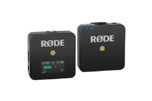 Rode Wireless Go (Black)
