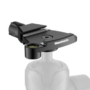 Manfrotto MSQ6T Top Lock Travel Quick Release Adaptor