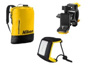 Nikon Extreme Accessory Kit for CoolPix W300, AW130 & AW120 etc