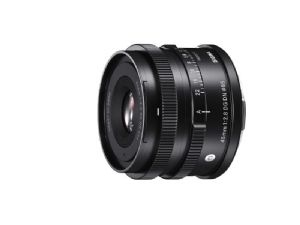 Sigma 45mm F2.8 DG DN Contemporary - For Sony FE