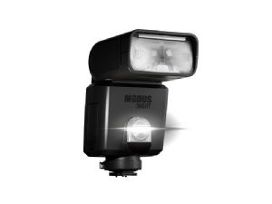 Hahnel Modus 360RT Speedlight for Micro 4/3rds