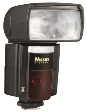 Nissin Di866 Mark II for NIKON i-TTL