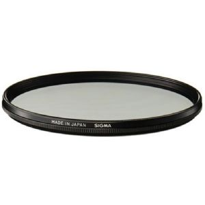 Sigma 72mm WR Protector Filter