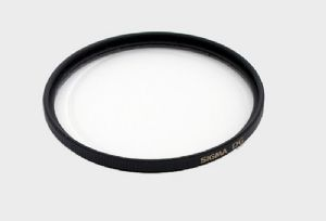 Sigma 105mm Protector Filter