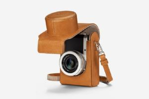 Leica D-Lux 7 Leather Case Brown