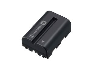 Sony NP-FM500H InfoLITHIUM M Type Rechargeable Battery