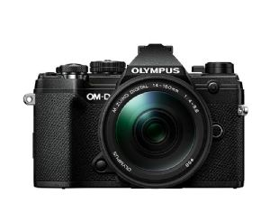 Olympus OM-D E-M5 MKIII + 14-150mm Kit Black