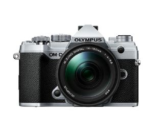 Olympus OM-D E-M5 MKIII + 14-150mm Kit Silver