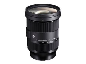 Sigma 24-70mm f/2.8 DG DN Art - For Sony FE