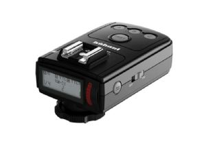 Hahnel Viper TTL Transmitter for M4/3 Four Thirds