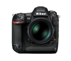 Nikon D5 Body (Dual XQD Card Slot version) New Ex-Display, Limited Stock!