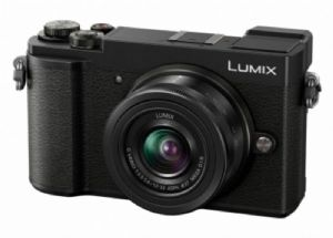 Panasonic Lumix GX9 Black + 12-32