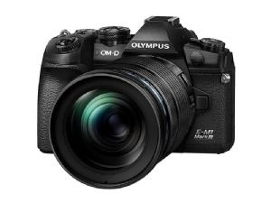 Olympus OM-D E-M1 Mark III & 12-100 F4.0 IS PRO lens