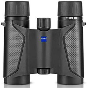 Zeiss TERRA ED Pocket 10x25 (All black)