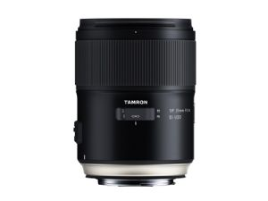 Tamron 35mm f/1.4 SP Di USD - Nikon Fit