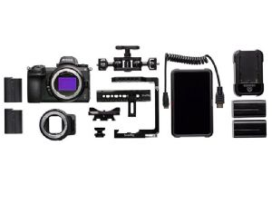 Nikon Z 6 Essential Movie Kit