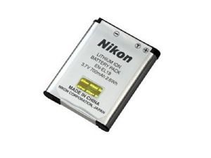 Nikon EN-EL19 Battery (for the CoolPix W150 & W100 etc), unboxed