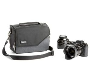Think Tank Photo Mirrorless Mover 20 Pewter
