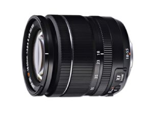 Fujifilm XF 18-55mm F2.8-4 R LM OIS *Limited Stock