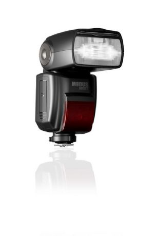 Hahnel Modus 600RT Mark 2 Flashgun for Micro 4/3 Panasonic & Olympus