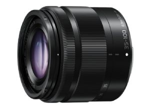 Panasonic Lumix G Vario 35-100mm F4.0-5.6 O.I.S