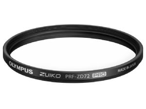 Olympus PRF-ZD72 Pro 72mm Protection Filter