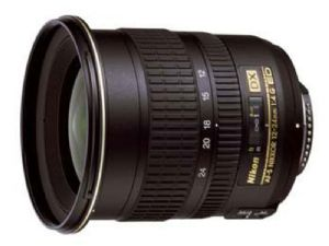 Nikon 12-24mm f/4G IF-ED AF-S DX Zoom-Nikkor