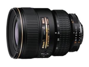 Nikon 17-35mm f/2.8D IF-ED AF-S Zoom-Nikkor