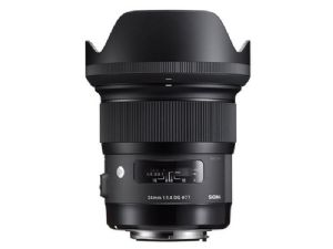 Sigma 24mm F1.4 DG HSM Art - For Canon