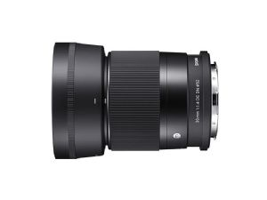Sigma 30mm F1.4 DC DN Contemporary - L-Mount