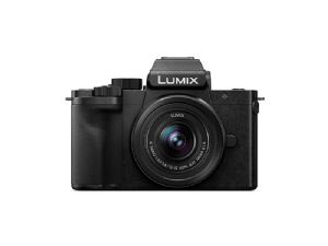 Panasonic Lumix G100 + 12-32mm