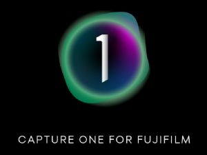 Capture One Pro 21 for Fujifilm
