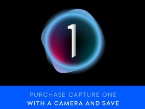 Capture One Pro 21 Camera Bundle