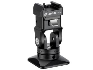 Leofoto FA-14 + FA-10 Quick Release Flash Tripod Adapter Kit