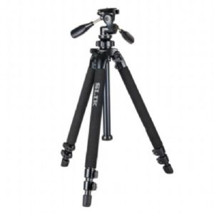 Slik Pro 400DX Tripod with 3 Way Head