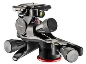 Manfrotto XPRO Geared 3 way Head
