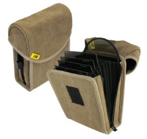 Lee Filters Field Pouch (Sand) for the 100mm System