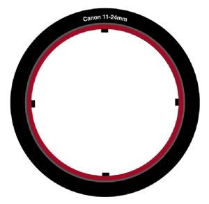 Lee Filters (SW150 mkII System) Adaptor for Canon 11-24mm