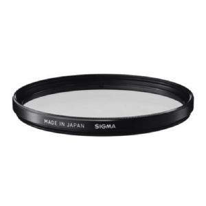 Sigma 86mm WR Protector Filter
