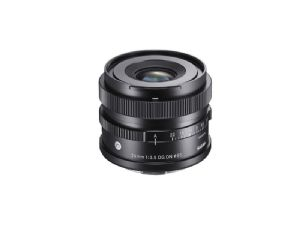 Sigma 24mm F/3.5 DG DN I C - For Sony FE