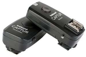 Hahnel Captur Wireless Remote - Canon / Pentax