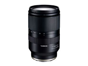 Tamron 17-70mm F/2.8 Di III-A VC RXD - Sony E fit (APS-C Mirrorless)