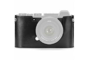 Leica Leica CL-Protector Black Leather