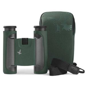 Swarovski CL Pocket 10x25 GREEN with Wild Nature Pack
